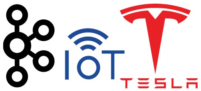 Миллион проблем IoT и Apache Kafka для их решения: опыт Tesla