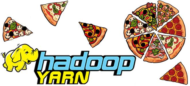 Управление кластерами Apache Hadoop и Spark с YARN: 3 варианта планирования ресурсов