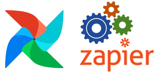 Как Apache AirFlow под капотом Zapier обеспечивает low-code интеграцию веб-приложений