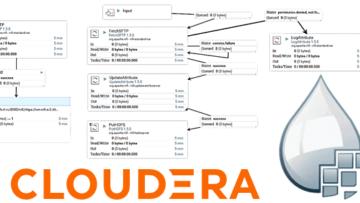 ТОП-10 практик разработки и развертывания Data Flow в Apache NiFi от Cloudera