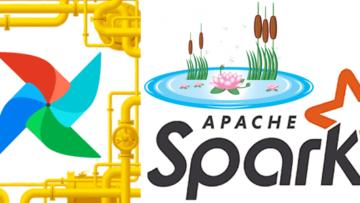 Строим масштабируемые ETL/ELT-конвейеры обработки данных с Apache Spark и AirFlow: 4 совета дата-инженеру