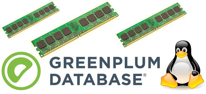 Еще пара лучших практик конфигурирования Greenplum: настраиваем параметры операционной системы хоста