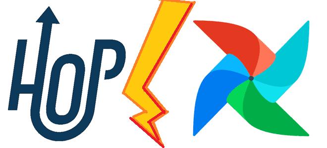 Что такое Apache Hop: еще одна альтернатива AirFlow