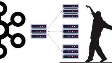 Горизонтальное масштабирование кластера Apache Kafka: тонкости переназначения разделов