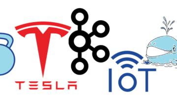 Аналитика слишком больших данных в IoT-инфраструктуре Tesla c Apache Kafka, Alpakka и Akka Streams