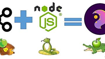 Что такое KafkaJS: как скрестить ежа с ужом, а Apache Kafka с Node.js