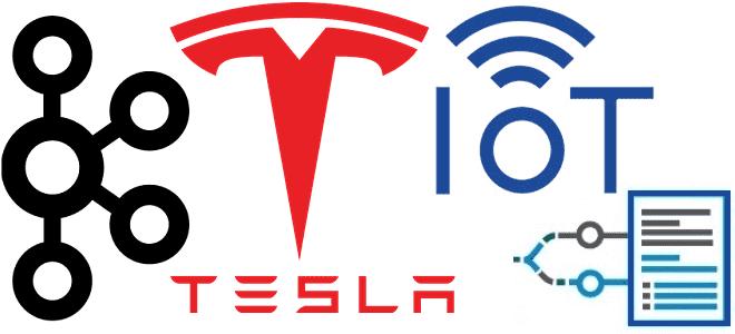 Управление множеством IoT-устройств в Tesla на платформе Apache Kafka: организация топиков и парсинг сообщений
