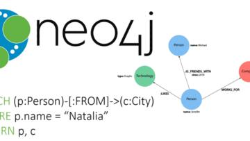 Графовые СУБД vs реляционные: основы Neo4j и Cypher