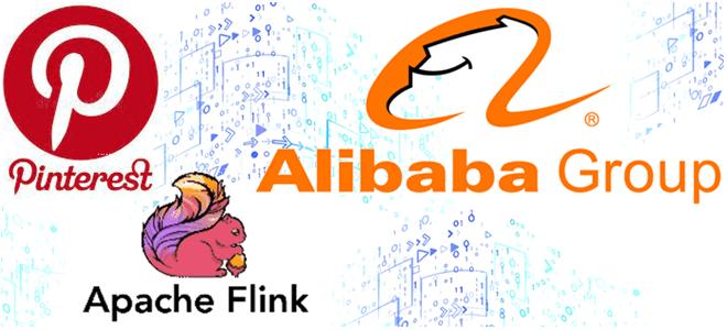 Apache Flink для пакетной и потоковой обработки Big Data в больших компаниях: примеры Pinterest и Alibaba Group