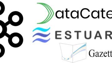 DataCater и Flow: еще пара альтернатив Apache Kafka для построения потоковых конвейеров