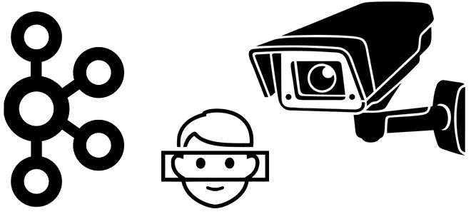 Потоковый конвейер обработки видео с Apache Kafka и алгоритмами Machine Learning
