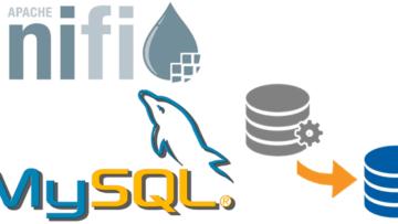 CDC-конвейер для MySQL на Apache NiFi: практический пример