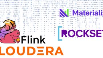 Не только Apache Kafka и Spark Streaming: 3 платформы потоковой аналитики больших данных