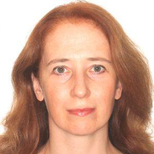 Елена Верещага Московский Энергетический Институт (Москва, 1996)